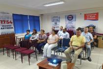 Eylül ayı Divan Toplantısı